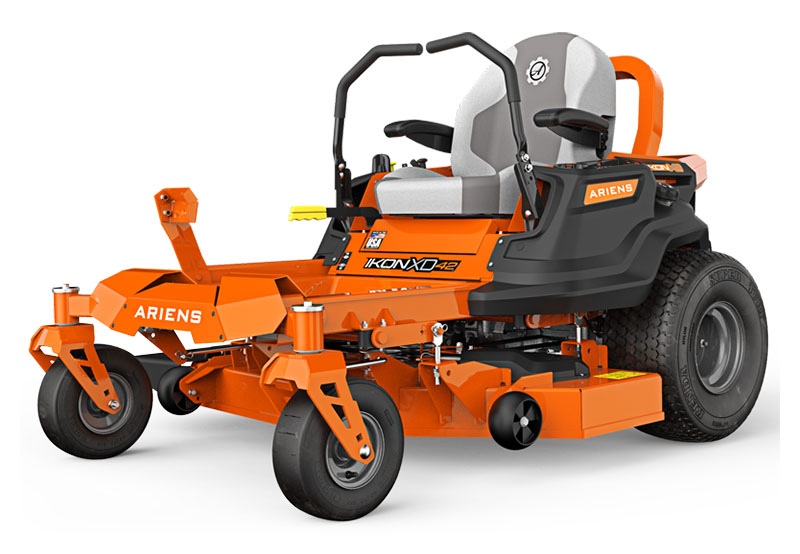 2021 Ariens Ikon XD 42 in. Kohler 7000 22 hp in West Burlington, Iowa - Photo 1