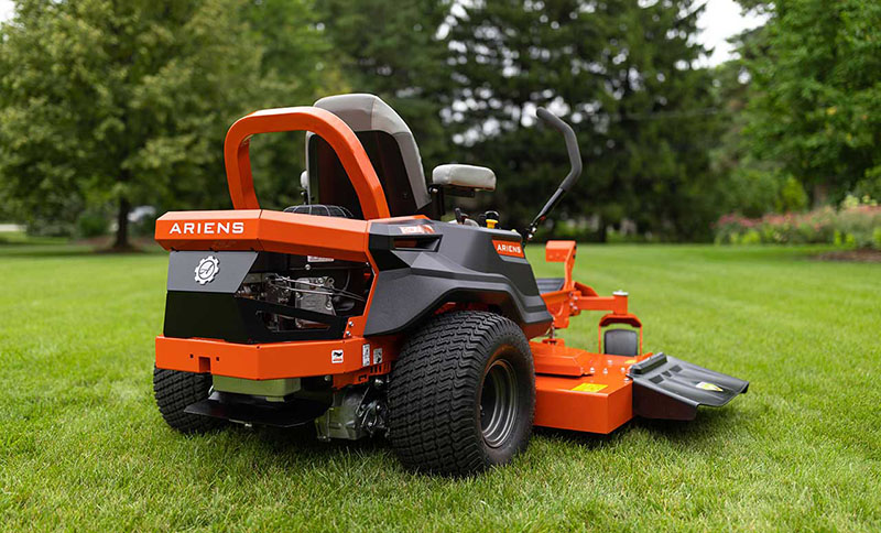 2021 Ariens Ikon XD 52 in. Kawasaki FR691V 23 hp in Kansas City, Kansas - Photo 5