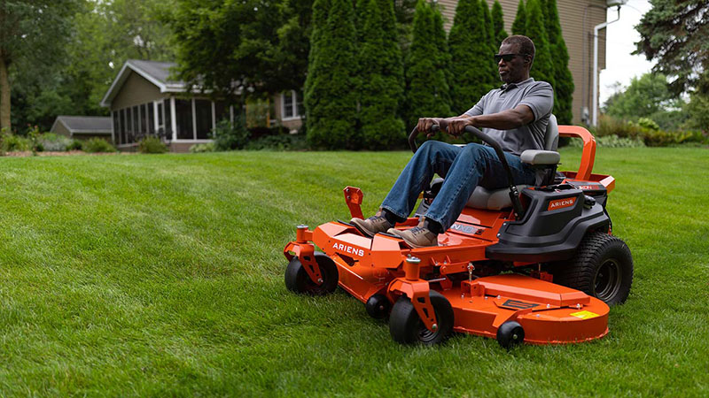 2021 Ariens Ikon XD 52 in. Kawasaki FR691V 23 hp in Kansas City, Kansas - Photo 6