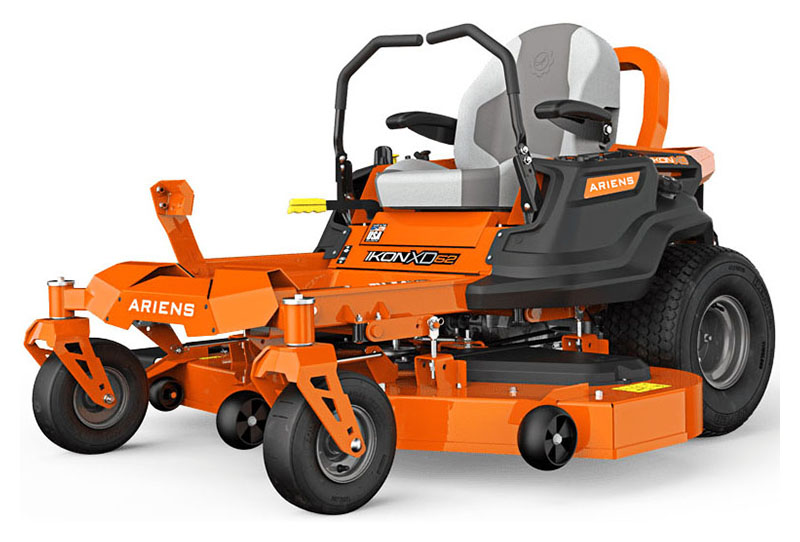 2021 Ariens Ikon XD 52 in. Kohler 7000 24 hp in Francis Creek, Wisconsin - Photo 1