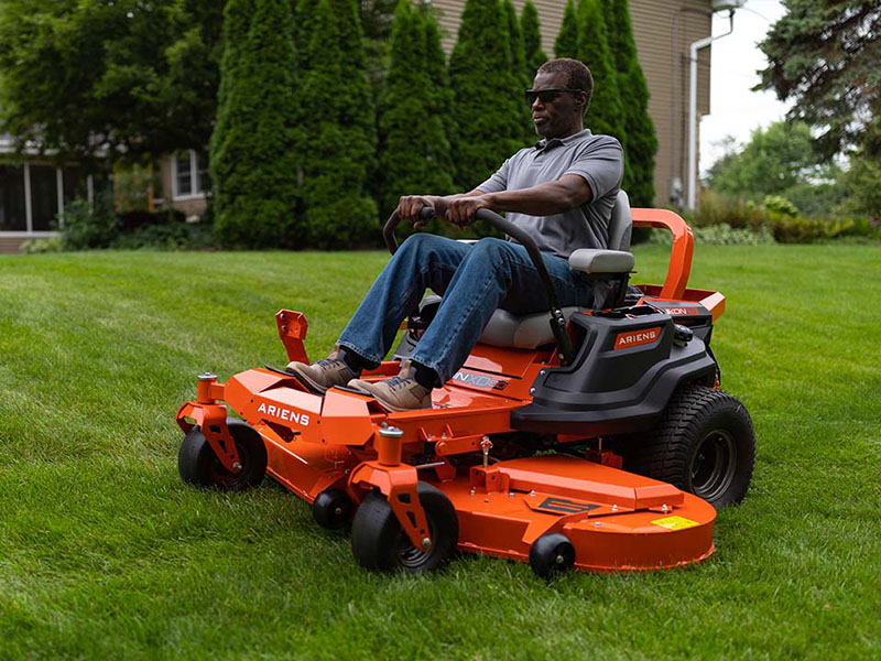 2021 Ariens Ikon XD 52 in. Kohler 7000 24 hp in Francis Creek, Wisconsin - Photo 7