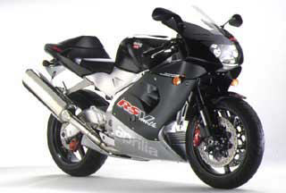 2000 Aprilia RSV Mille in Oakdale, New York - Photo 4