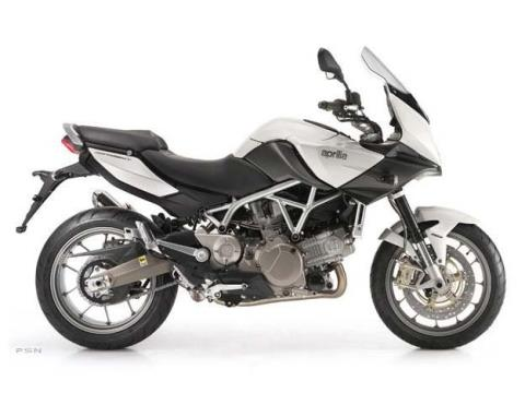 2013 Aprilia Mana 850 GT ABS in Ferndale, Washington