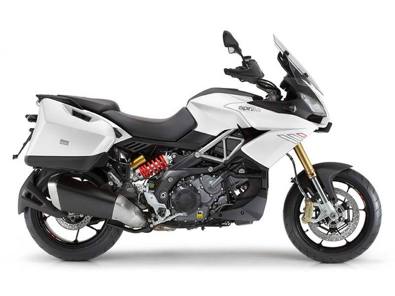 2015 Caponord 1200 ABS Travel Pack