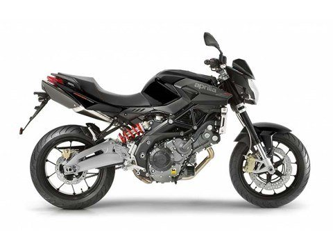 2016 Aprilia Shiver 750 in Oakland, California