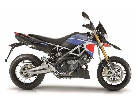 2016 Aprilia Dorsoduro 750 ABS in Goshen, New York