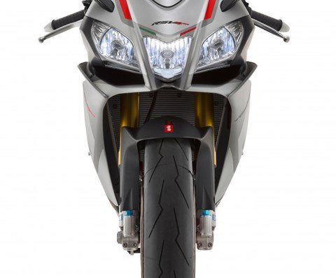 2016 Aprilia RSV4 RR in Oakland, California