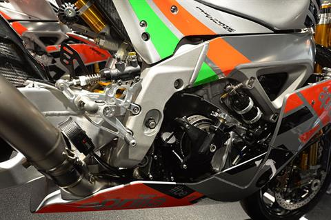 2017 Aprilia RSV4 FW in Saint Charles, Illinois
