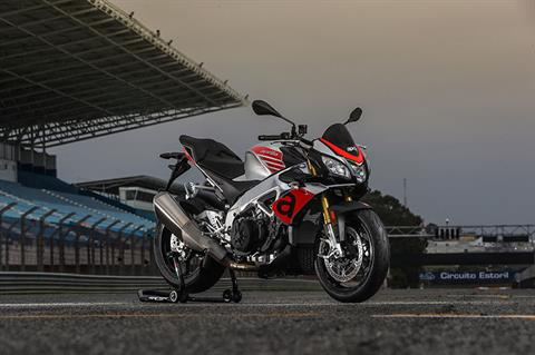 2018 Aprilia Tuono V4 1100 RR ABS in Saint Charles, Illinois