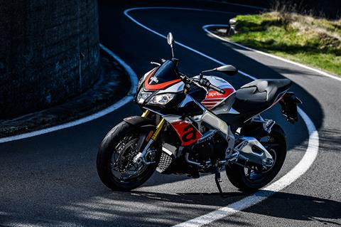 2018 Aprilia Tuono V4 1100 RR ABS in Orange, California - Photo 3