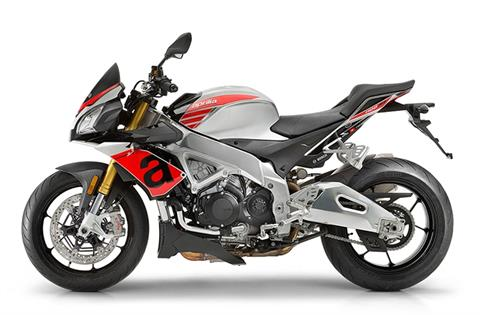 2018 Aprilia Tuono V4 1100 RR ABS in Elk Grove, California - Photo 19