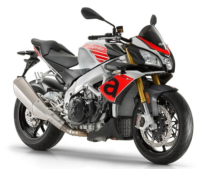 2018 Aprilia Tuono V4 1100 RR ABS in Oakland, California