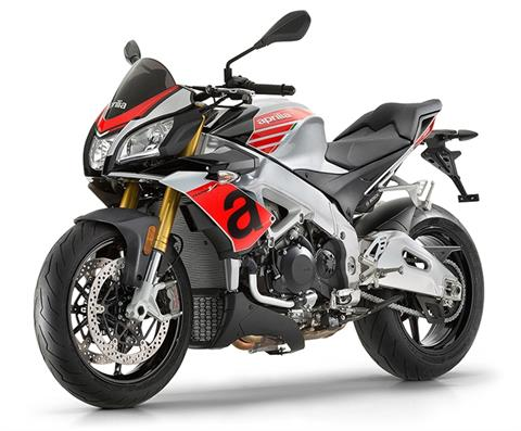 2018 Aprilia Tuono V4 1100 RR ABS in Orange, California