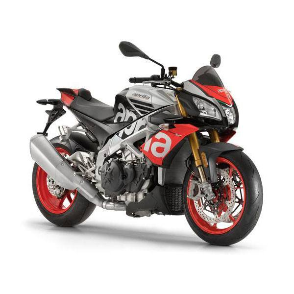 2018 Aprilia Tuono V4 Factory 1100 ABS in New Haven, Connecticut