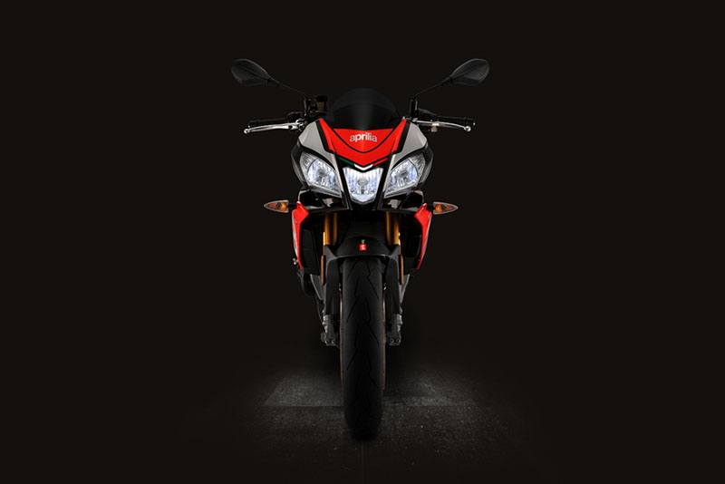 2018 Aprilia Tuono V4 Factory 1100 ABS in Orange, California - Photo 5