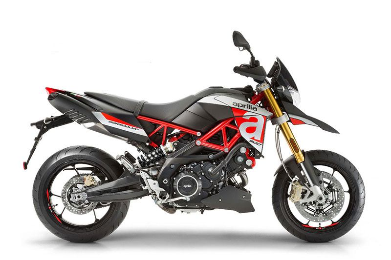 2018 Aprilia Dorsoduro 900 in Goshen, New York - Photo 1