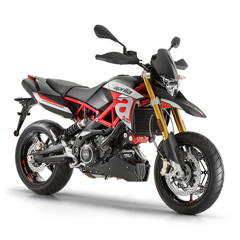 2018 Aprilia Dorsoduro 900 in Orange, California