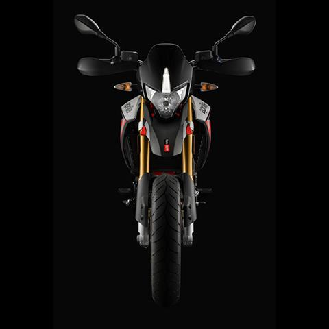 2018 Aprilia Dorsoduro 900 in Goshen, New York - Photo 6