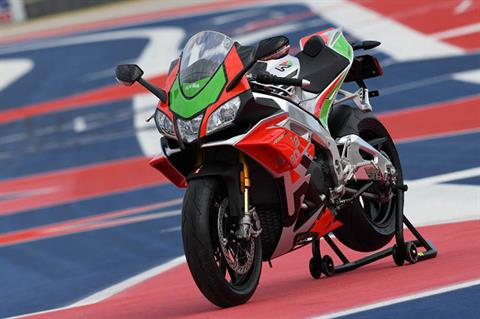 2018 Aprilia RSV4 RF LE in West Chester, Pennsylvania - Photo 10