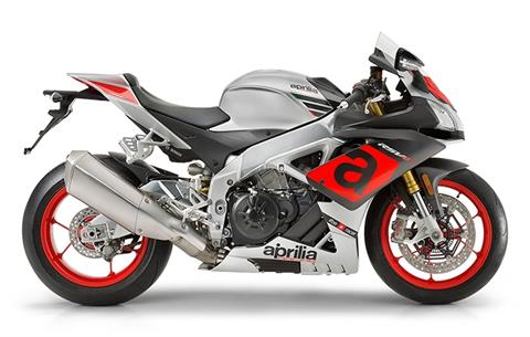 2018 Aprilia RSV4 RR ABS in Oakland, California