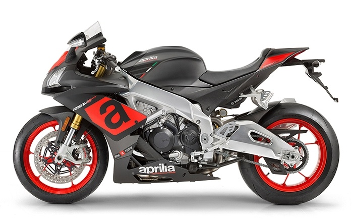 2018 Aprilia RSV4 RR ABS in Orange, California - Photo 2