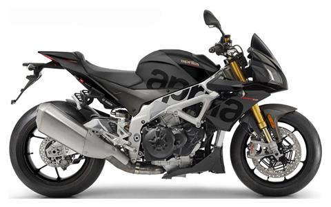 2019 Aprilia Tuono V4 1100 Factory Summit Attack in San Jose, California