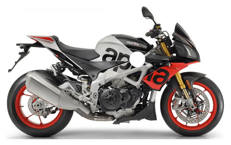 2019 Aprilia Tuono V4 Factory 1100 ABS in West Chester, Pennsylvania