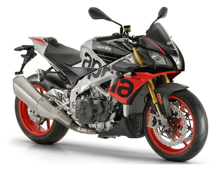 2019 Aprilia Tuono V4 Factory 1100 ABS in Ferndale, Washington - Photo 2