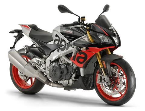 2019 Aprilia Tuono V4 Factory 1100 ABS in Woodstock, Illinois - Photo 2