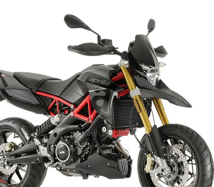 2019 Aprilia Dorsoduro 900 in Goshen, New York - Photo 2