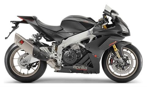 2019 Aprilia RSV4 1100 Factory in Goshen, New York