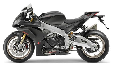 2019 Aprilia RSV4 1100 Factory in Fort Myers, Florida - Photo 2