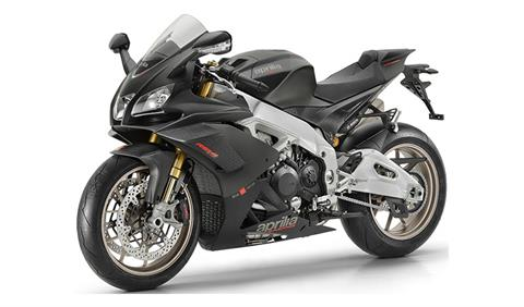 2019 Aprilia RSV4 1100 Factory in Fort Myers, Florida - Photo 3