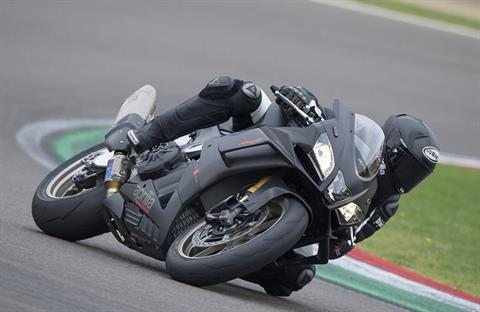 2019 Aprilia RSV4 1100 Factory in West Chester, Pennsylvania - Photo 6