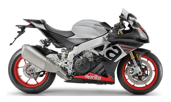 2019 Aprilia RSV4 RR ABS in Woodstock, Illinois
