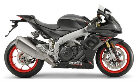 2019 Aprilia RSV4 RR ABS in Goshen, New York