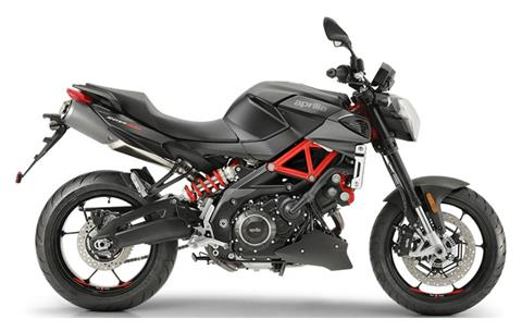 2020 Aprilia Shiver 900 in San Jose, California