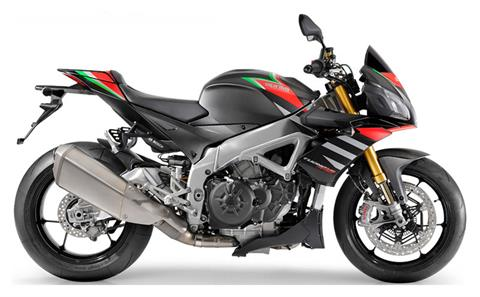 2020 Aprilia Tuono V4 1100 Factory in Goshen, New York