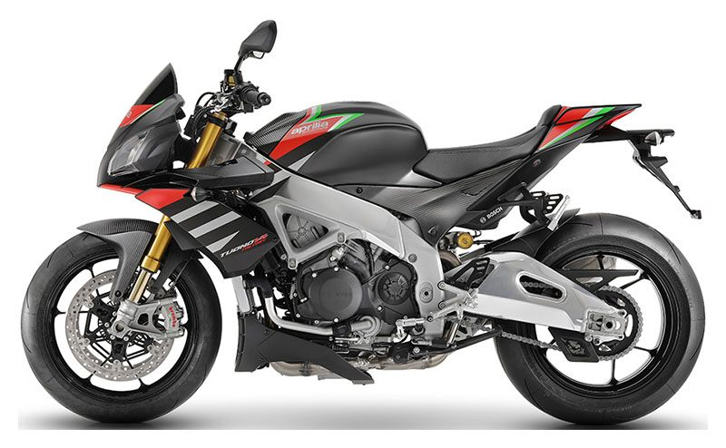 2020 Aprilia Tuono V4 1100 Factory in Goshen, New York - Photo 2