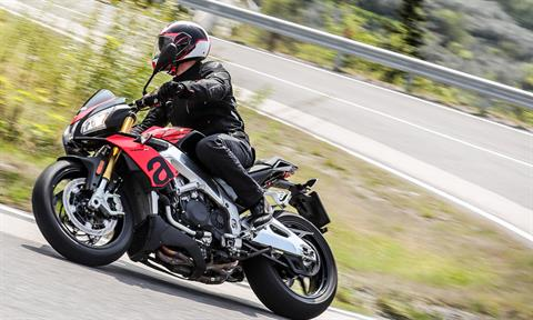 2020 Aprilia Tuono V4 1100 RR ABS in Fort Myers, Florida - Photo 7