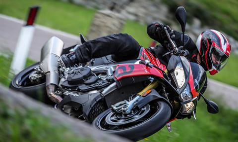 2020 Aprilia Tuono V4 1100 RR ABS in Goshen, New York - Photo 12