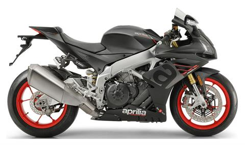 2020 Aprilia RSV4 RR ABS in Carson City, Nevada