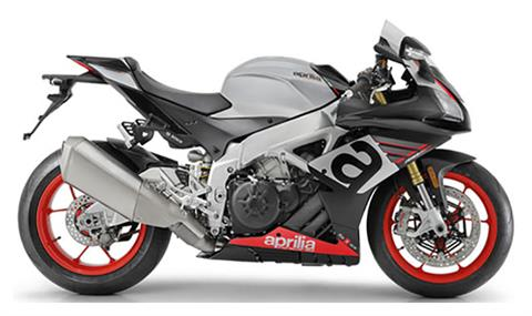 2020 Aprilia RSV4 RR ABS in New York, New York - Photo 1