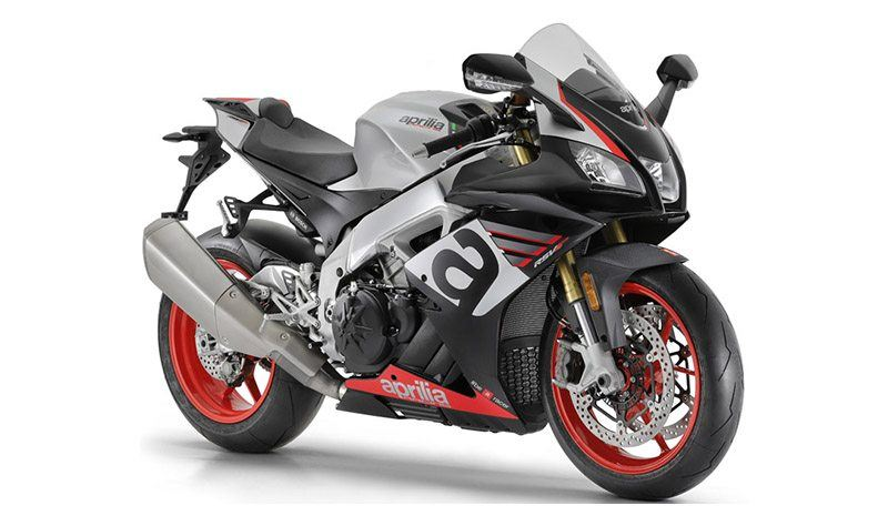 2020 Aprilia RSV4 RR ABS in Orange, California - Photo 2