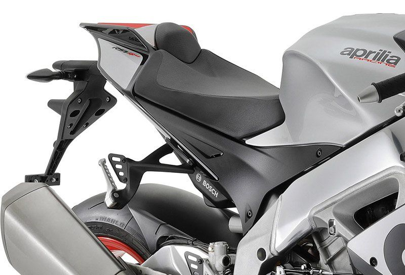 2020 Aprilia RSV4 RR ABS in Woodstock, Illinois - Photo 3