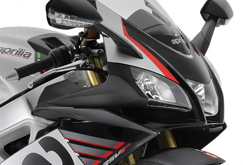 2020 Aprilia RSV4 RR ABS in New York, New York - Photo 4
