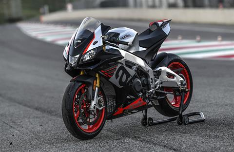 2020 Aprilia RSV4 RR ABS in New York, New York - Photo 6