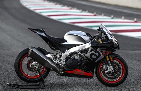 2020 Aprilia RSV4 RR ABS in New York, New York - Photo 8