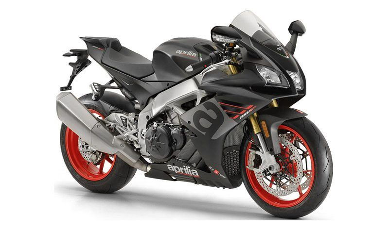 2020 Aprilia RSV4 RR ABS in Woodstock, Illinois - Photo 2