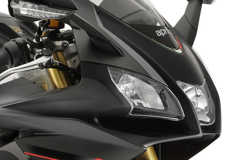2020 Aprilia RSV4 RR ABS in Ferndale, Washington - Photo 3